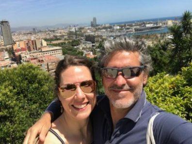 Mauro & Matilda